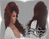 *C* RedWine Morgana Hair