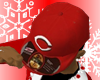 $UL$Flip Reds Cap