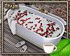 Milk/Rose Bath