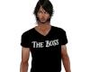 The Boss Tee-Shirt