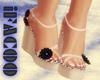 ♕ IF Beach Sandals