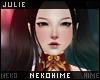 [HIME] Julie Hair