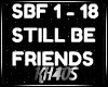 Kl Still Be Friends