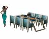 Nia Dining Table