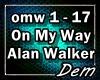 !D! On My Way