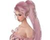 *B Ponytail Smokey Lilac