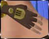Dana Iclucia Gloves