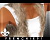 f. Fur Vest Light B {M}