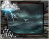 Storm Watch Wall Art