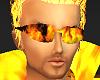 fire shades - HOT [M]