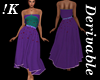 !K! Delure '20 VN Gown 2