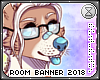 . 2018 support banner