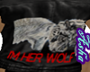 """M"" I'm Her Wolf Vest"