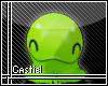 "Head Lime ""Pet"""