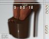 ♛. On 10|Heels [B]