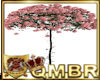 QMBR Tree Pink Roses