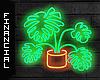 ϟ  3D Tropical Neon