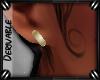 o: Capsule Earring F-R