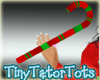 Kids Candy Cane Hold