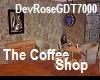 The Coffee Shop 1