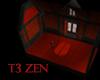 T3 Zen Passion Bedroom