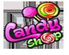candy shop light