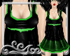 *h* Gothic Party_Green