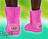.B. Pink v2 Boots