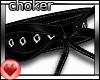 SP* Vintage Bow Choker