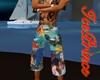 Hawaii Shorts Serie 1