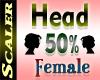 Head Resizer 50%