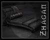 [Z] DH Chaise 2P