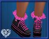 SH BCA Cheer Shoes