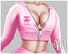 CC Pink Sport Set $$
