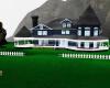 Victorian Cape Cod home