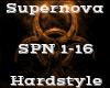 Supernova -Hardstyle-