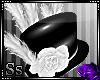 Ss::Pvc Victorian Tophat