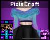 :Pc: Fairy Winter Dress