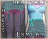 [Is] VN18 Bow Corset Drv