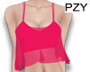 ::PZY::Pink Tank Top