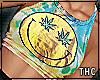 faded hippie / crop