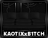 Derivable Modern Couch