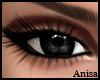 AN!Eyes Black Dark