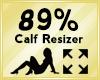 Calf Scaler 89%