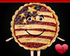 Mm American Flag Pie Avi