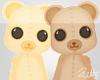 Brown Bear Outfit! M/F