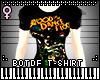 !T BOTDF  T-shirt