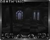 ⚔ Tiny Gothic Room