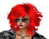 Hair Red Shasa 49