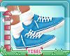 Y. Shili Boy Sneakers